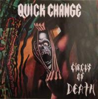 Quick Change-Circus of Death