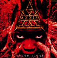Axxis-Voodoo Vibes