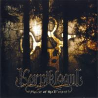 Korpiklaani-Spirit of the Forest