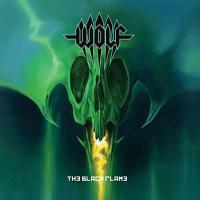 Wolf-The Black Flame