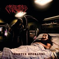Chacina-Mortus Operandi