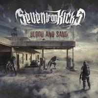 Seven Iron Kicks-Blood And Sand