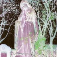 Mistress Of The Dead-The Blackened Cross