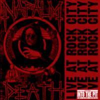 Napalm Death-Live At Rock City