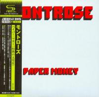 Montrose-Paper Money