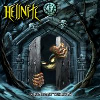 Hellnite - Midnight Terrors mp3