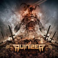 Ruinizer-Mechanical Exhumation Of The Antichrist