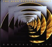The Alan Parsons Project-Greatest Hits