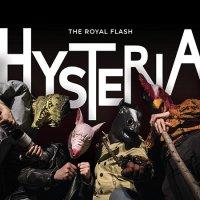 The Royal Flash-Hysteria