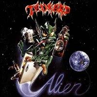 Tankard-Alien