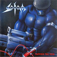 Sodom-Tapping The Vein