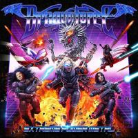 DragonForce-Extreme Power Metal