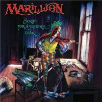 Marillion-Script For A Jester's Tear