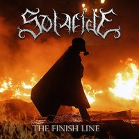 Solacide-The Finish Line