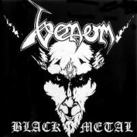 Venom-Black Metal