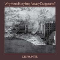 Deerhunter - Why Hasn't Everything Already Disappeared? mp3