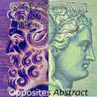 Sardonic Wrath-Opposites Abstract