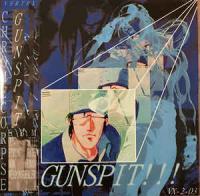 Chrome Corpse-Gun Spit