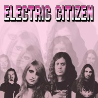 Electric Citizen-Higher Time