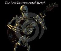 VA-The Best Instrumental Metal - vol.12