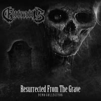 Entrails-Resurrected from the Grave (Demo Collection)