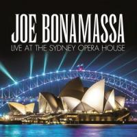 Joe Bonamassa-Live At The Sydney Opera House