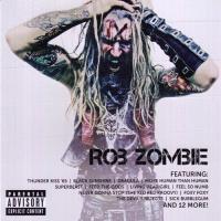Rob Zombie-Icon 2 (Compilation, 2CD)