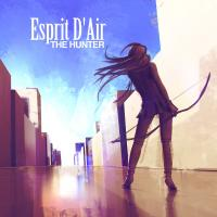 Esprit D'Air-The Hunter