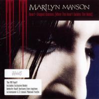 Marilyn Manson-Heart Shaped Glasses