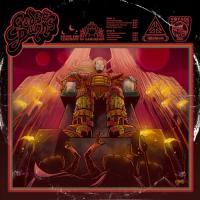 Gods & Punks-Enter The Ceremony Of Damnation