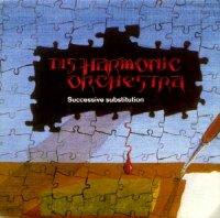 Disharmonic Orchestra-Successive Substitution [Vinyl Rip 16/44.1]