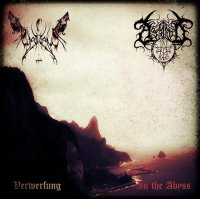 ChaosWolf & Astarot-Verwerfung / In The Abyss... (Split)