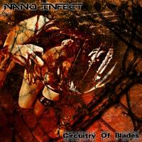 Nano Infect-Circuitry Of Blades