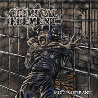 Criminal Element-Modus Operandi