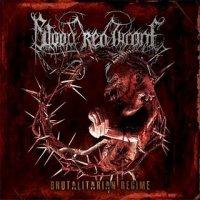 Blood Red Throne-Brutalitarian Regime