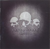 Lake of Tears-Black Brick Road