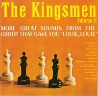 The Kingsmen-Volume 2