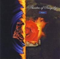 Theatre Of Tragedy-Aegis (Re-Issue 2013)