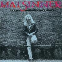 Mat Sinner-Back To The Bullet