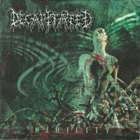 Decapitated-Nihility