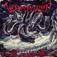 Whispered-Metsutan - Songs Of The Void