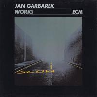 Jan Garbarek-Jan Garbarek (German press '90-'91)