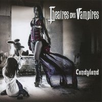 Theatres des Vampires-Candyland