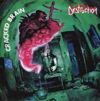 Destruction-Cracked Brain