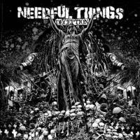 Needful Things-Deception