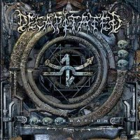Decapitated-The Negation