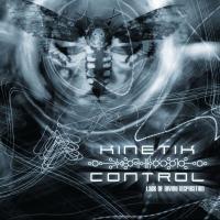Kinetik Control-Lack of Divive Inspiration