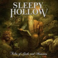 Sleepy Hollow-Tales Of Gods And Monsters