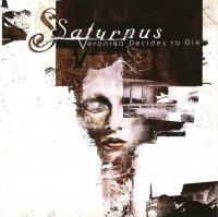 Saturnus - Veronica Decides to Die flac cd cover flac