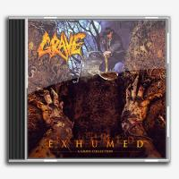Grave-Exhumed - A Grave Collection (Compilation)